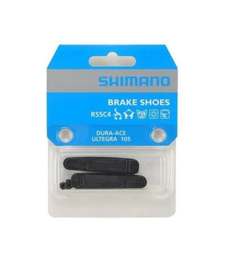 Shimano BR-9000 Brake Pad R55C4 for Alloy Rim (1 Pair)