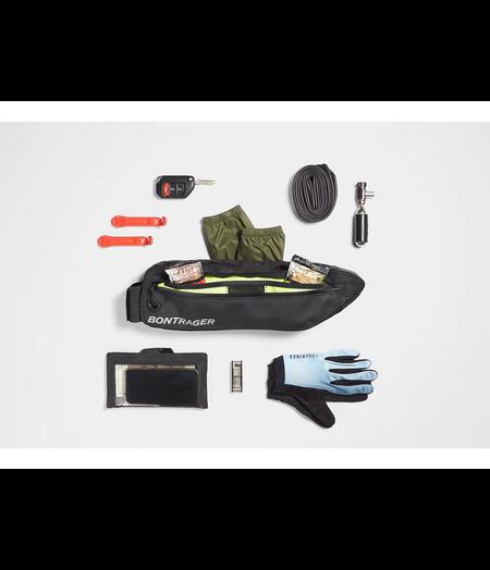 Bontrager Adventure Boss Frame Bag Black