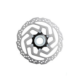 Shimano SM-RT10 Center Lock Disc Rotor 160mm for Resin Pad