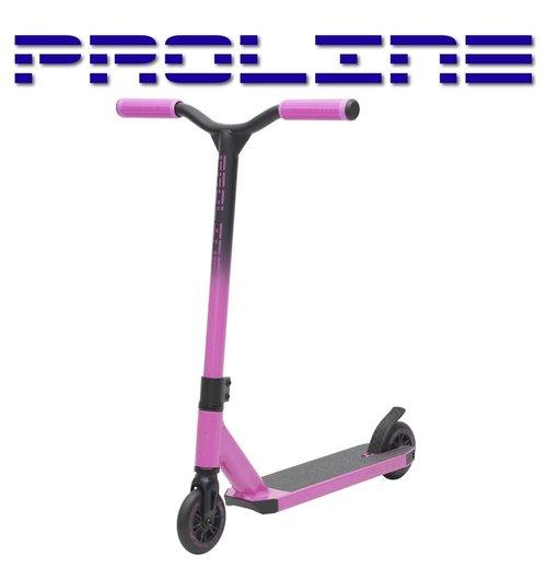 L1 Series Mini Scooter - Pink