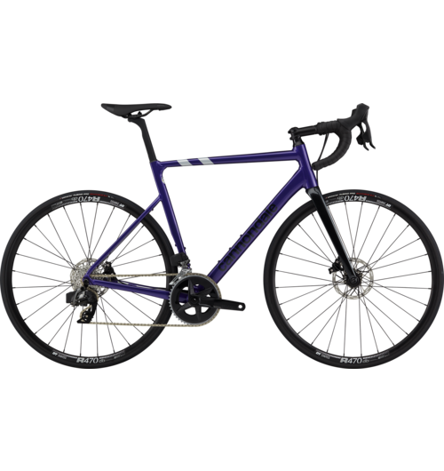 Cannondale CAAD13 Disc Rival AXS Ultra Violet