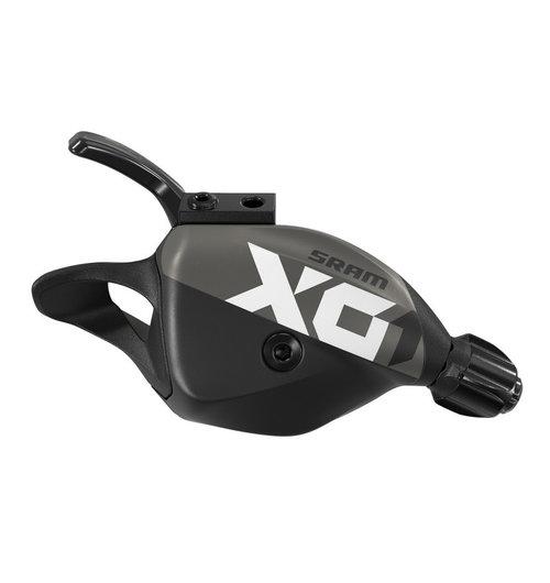 SRAM X01 Eagle Trigger Shifter 12 Speed Rear Discrete Clamp Black