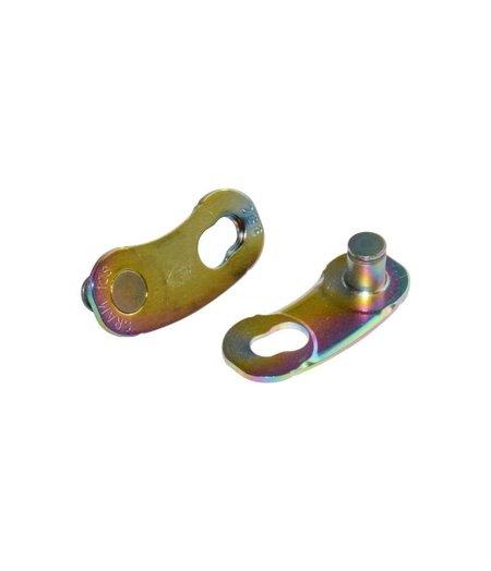 SRAM Power Lock Purple Chain Connector Eagle 12 Speed (1 pair)