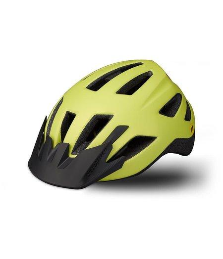 Specialized Shuffle Child LED Child (4–7Y) Helmet Ion