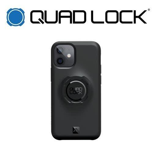 Quad Lock iPhone 12 Mini Case