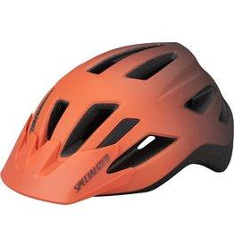 Specialized Shuffle Child Standard Buckle Child (4–7Y) Helmet Satin Blaze/ Smoke Fade