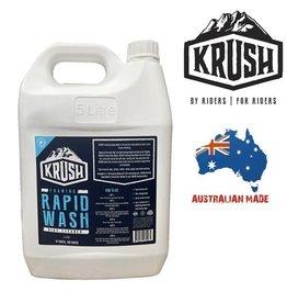 Krush Rapid Wash - 5 Litre