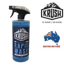 Krush Rapid Wash - 1 Litre