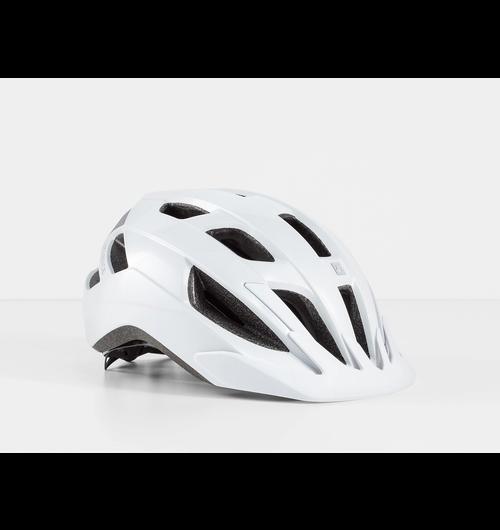 Bontrager Solstice MIPS Bike Helmet Crystal White