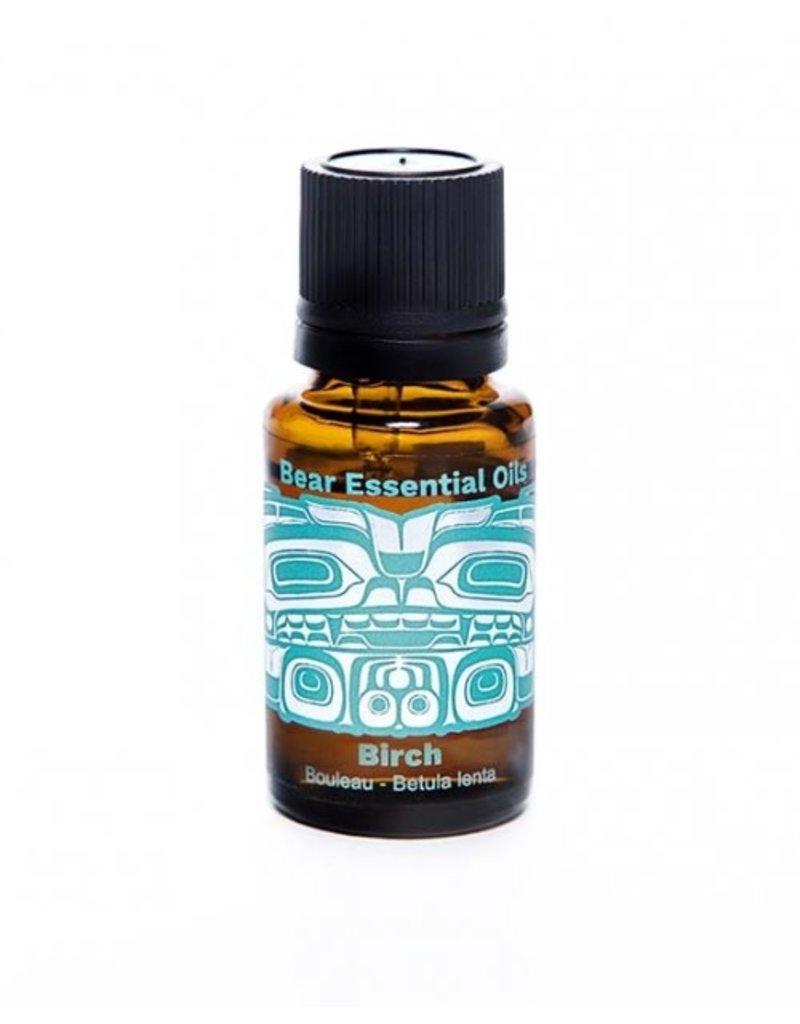 Bear Essentials Essential Oil- Birch
