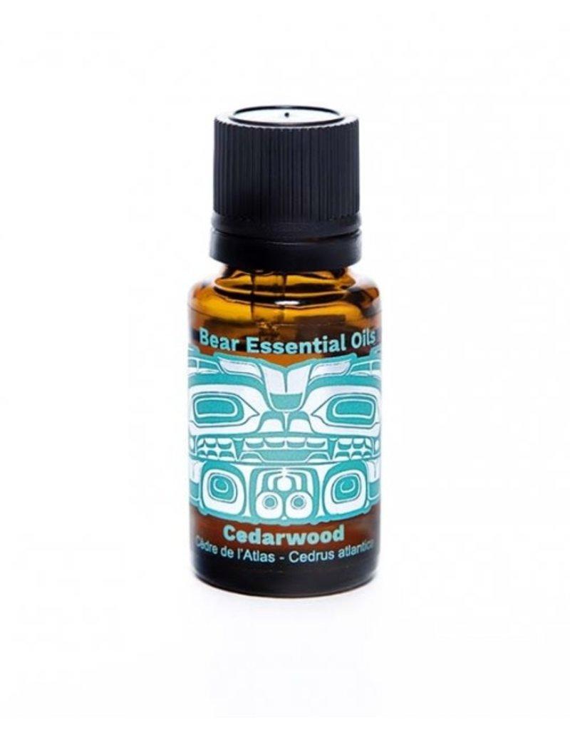Bear Essentials Essential Oil- Cedarwood
