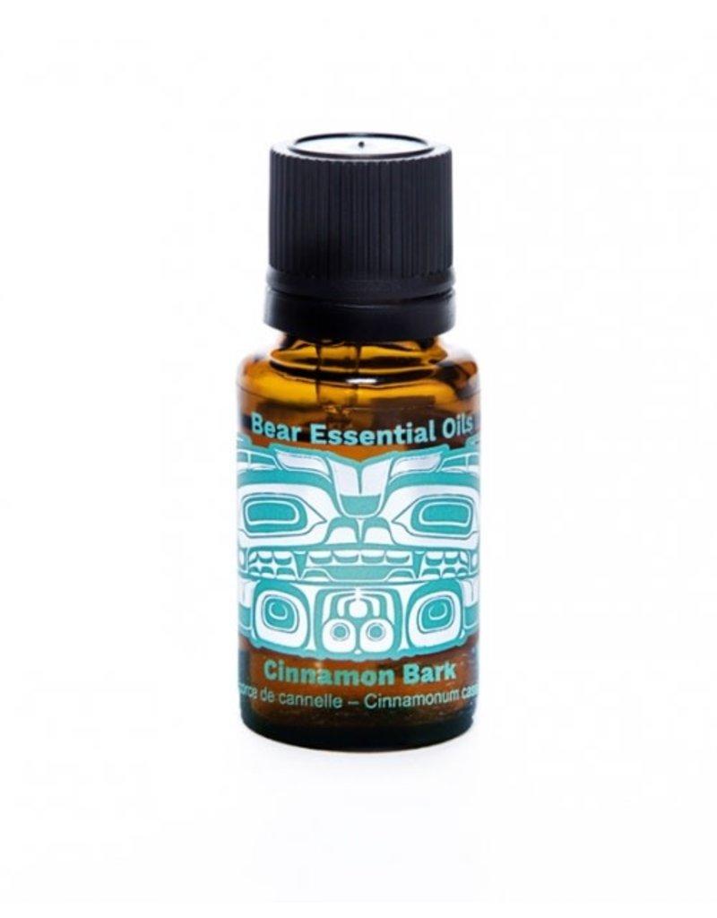 Bear Essentials Essential Oil- Cinnamon Bark