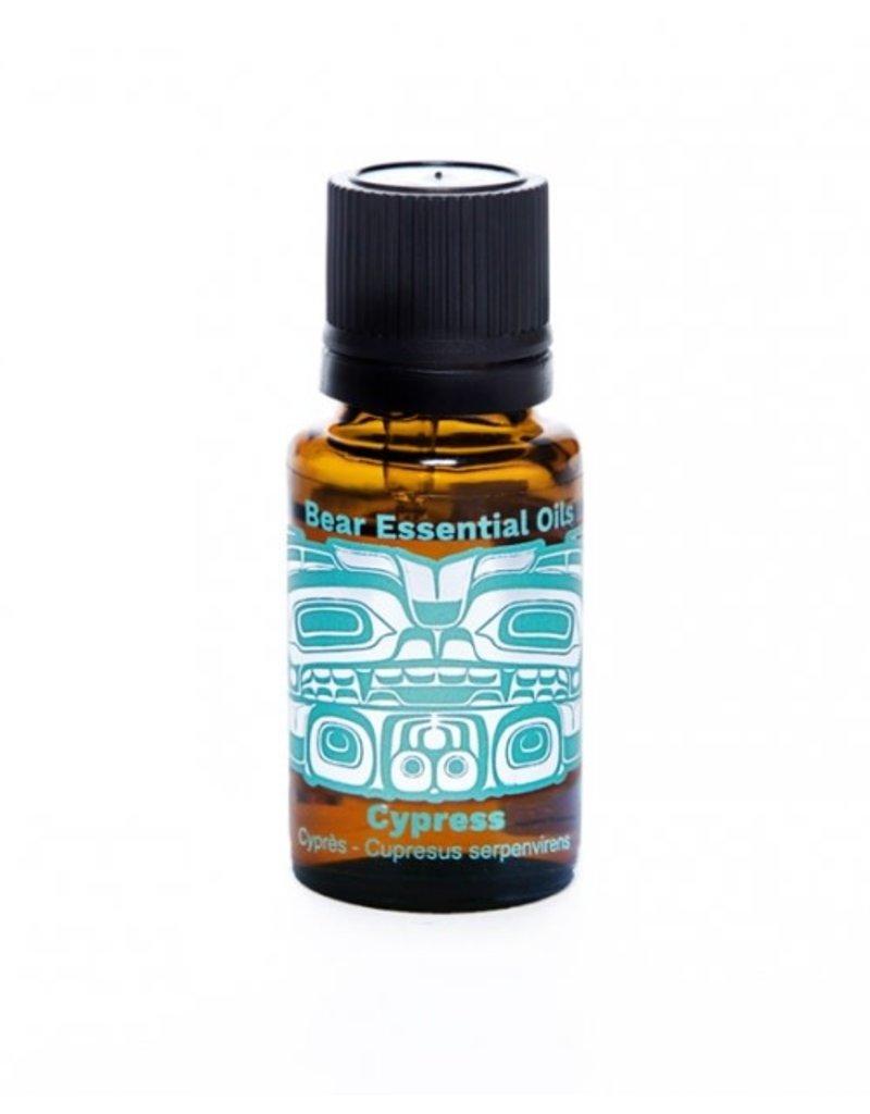 Bear Essentials Essential Oil- Cypress