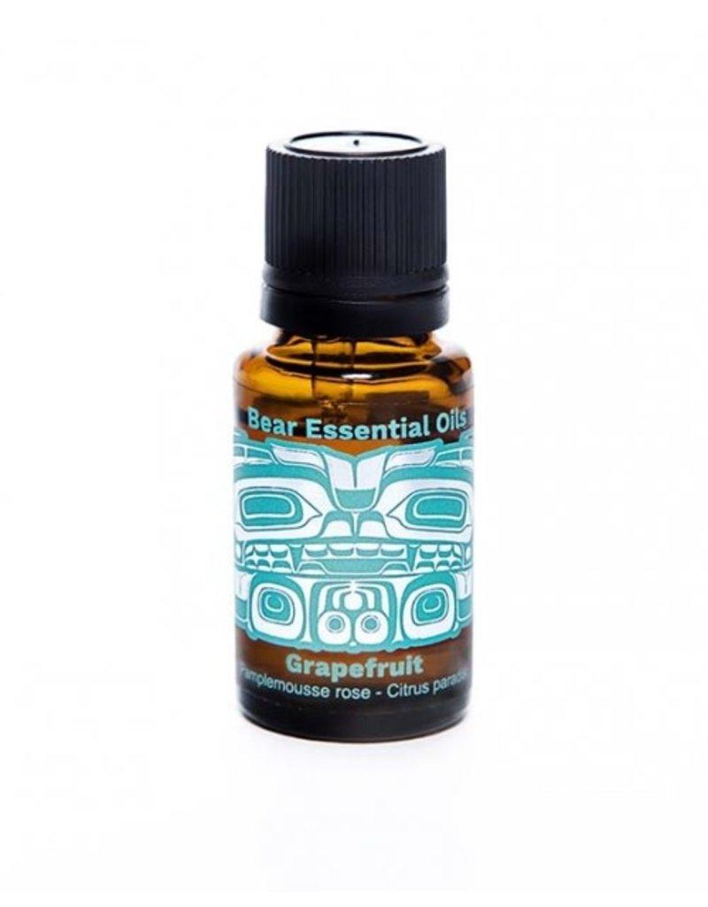 Bear Essentials Essential Oil- Grapefruit