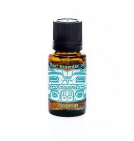 Bear Essentials Essential Oil- Tangerine