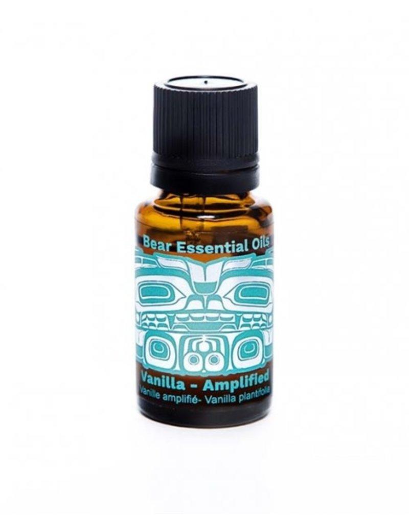 Bear Essentials Essential Oil- Vanilla Amplified
