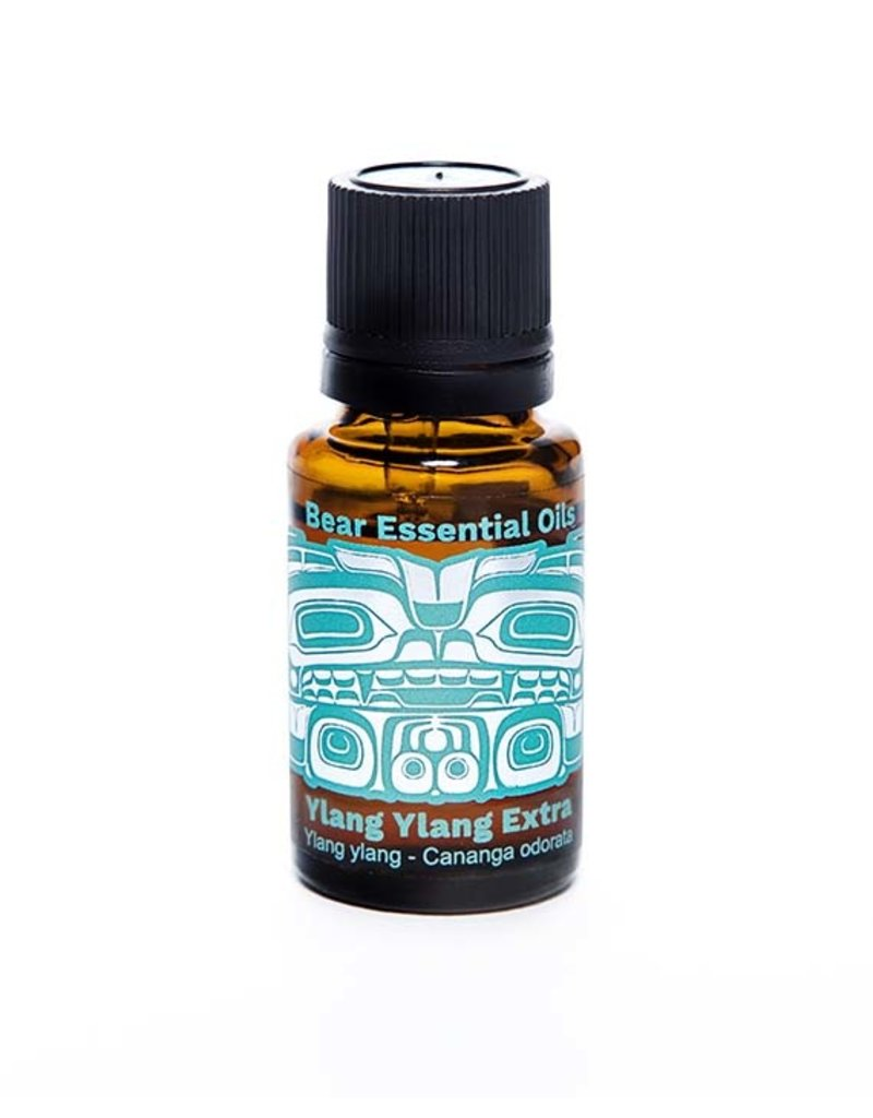 Bear Essentials Essential Oil- Ylang Ylang Extra