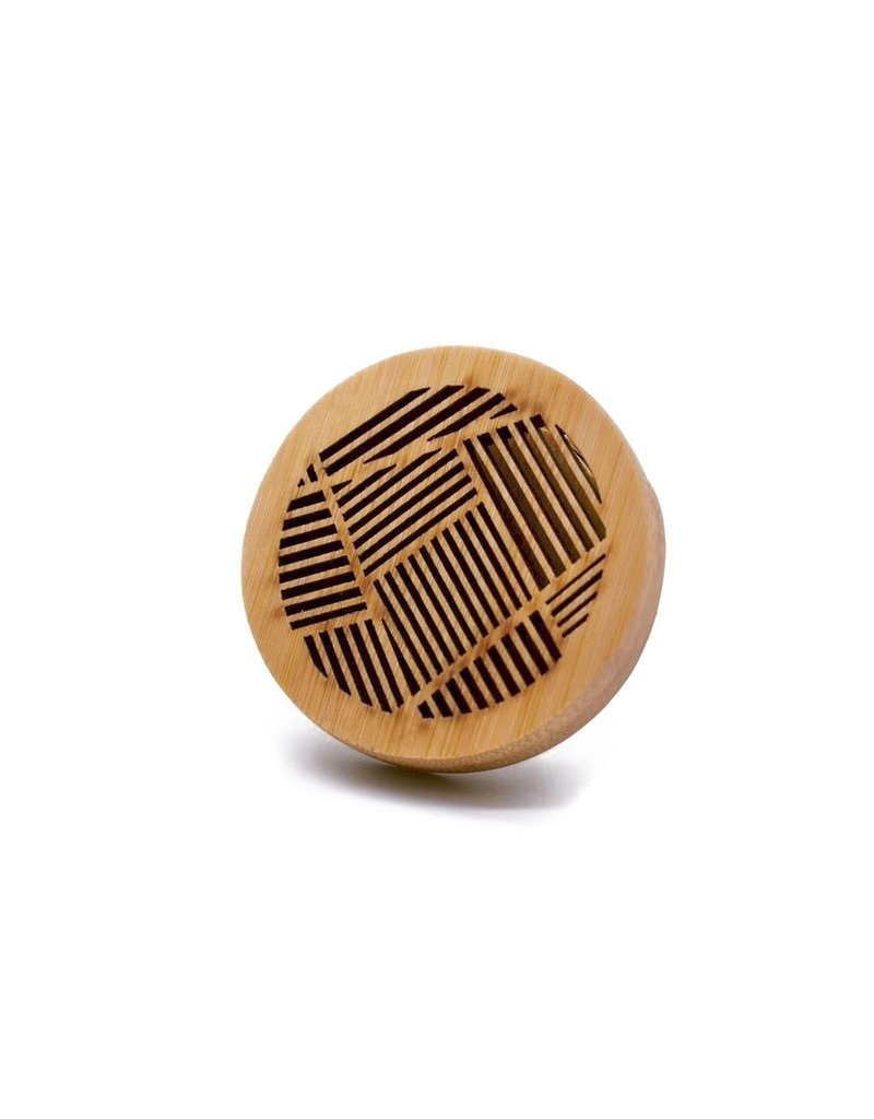 Bamboo Nest Car Diffuser