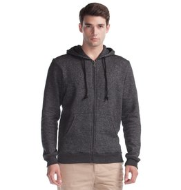 Cultured Coast Full Zip Hoodie