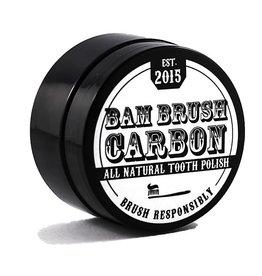 Bam Brush Bam Carbon Tooth Polish