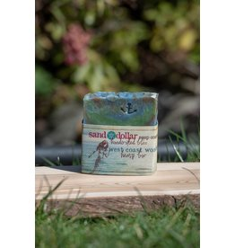 Sand Dollar Soap Co West Coast Wonder