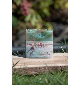 Sand Dollar Soap Co Salish Sea Mist