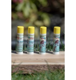 Sand Dollar Soap Co Minty Beeswax Lip Balm