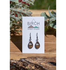 Birch Street Studio Mountain Drops
