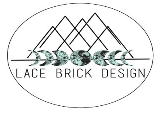 Lace Brick Designs