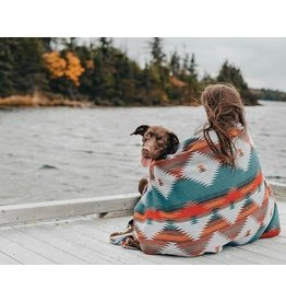 Modest Maverick Tofino Beach Blanket - THE TRAVELLER