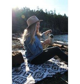 Modest Maverick Tofino Beach Blanket - ISLA