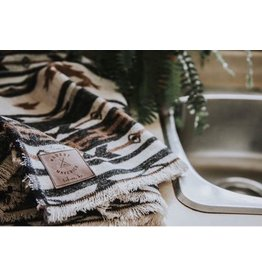 Modest Maverick Tofino Beach Blanket- OUTBACK