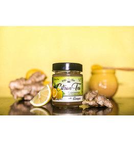 Kettle & Hive Citron Tea Ginger