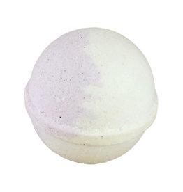 Natures Key Skincare Lemon Twist Bath Bomb