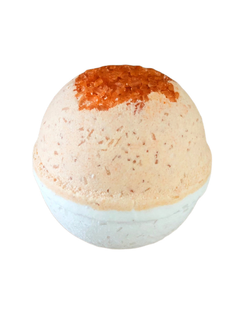 Natures Key Skincare Orange Dream Bath Bomb