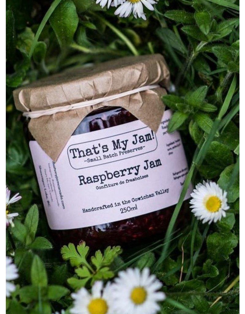 That's My Jam Raspberry Jam