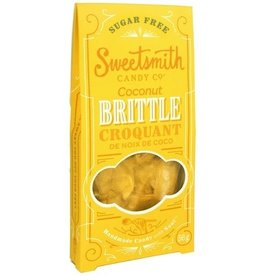 Sweetsmith Candy Co Coconut Brittle