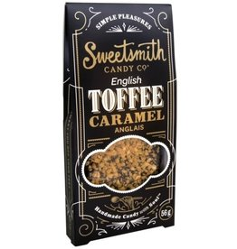 Sweetsmith Candy Co English Toffee