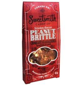 Sweetsmith Candy Co Smokey Bacon Brittle