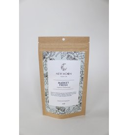 New Moon Tea Co Market Fresh