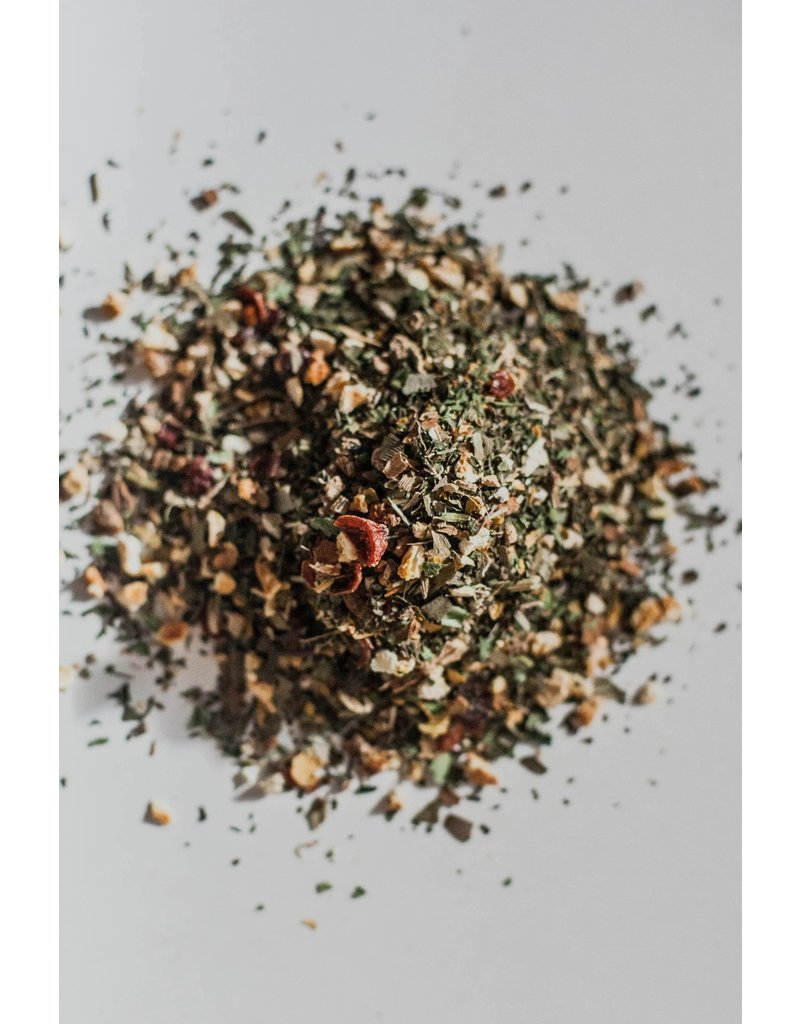 New Moon Tea Co Immune Defence