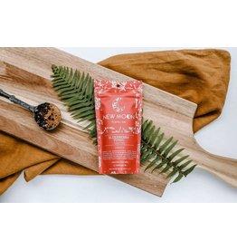 New Moon Tea Co Elderberry Syrup Kit