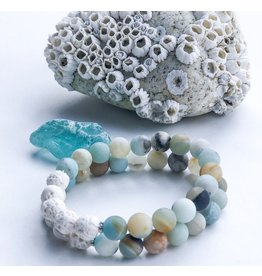 Orka Gems Amazonite