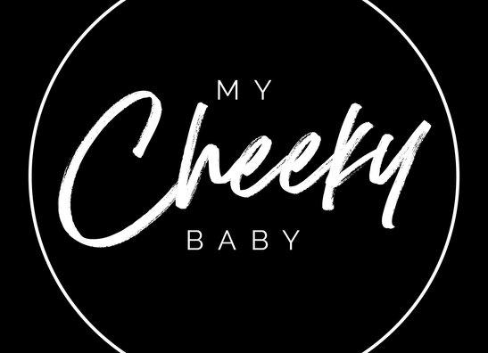 My Cheeky Baby