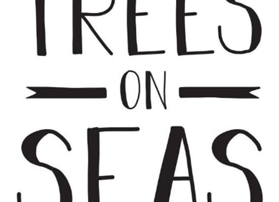 Trees on Seas