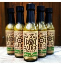 "Vancouver Island Hot Sauce Company ""Breath of Humbaba""  Hot Sauce"