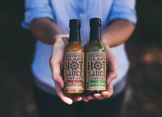 Vancouver Island Hot Sauce Company
