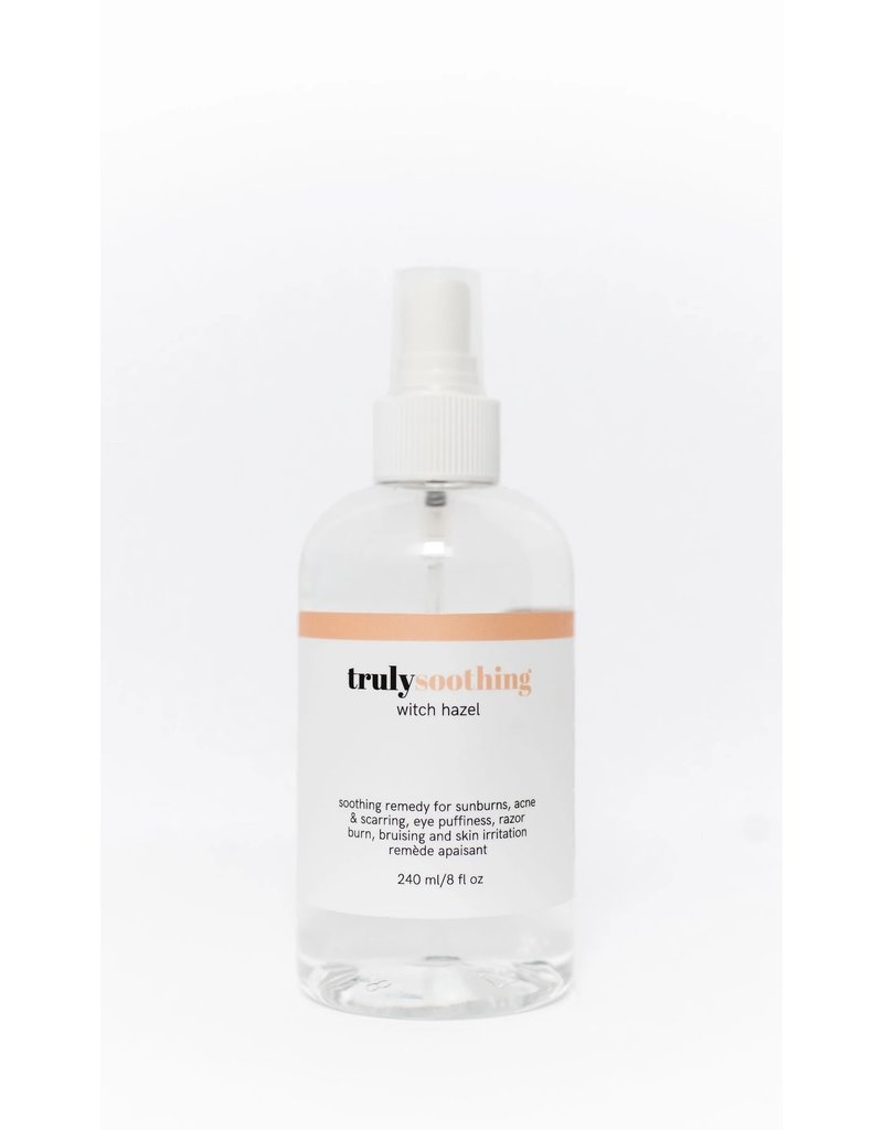 Truly Lifestyle Brand Inc Soothing Witch Hazel 8oz