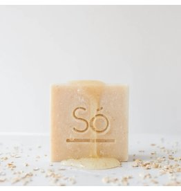 SO Luxury Cleansing Bar - Honey Oat