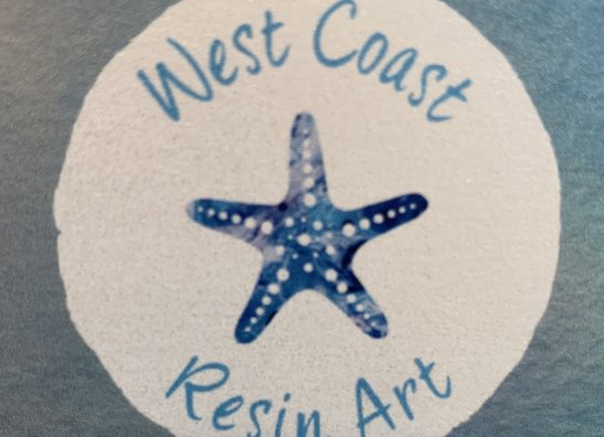 West Coast Resin Art